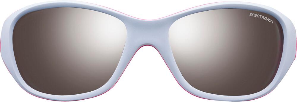 Julbo Solan Spectron 3+ Sunglasses Kids 4-6Y Lavender/Pink-Gray Flash Silver 2018 Sonnenbrillen 8OeYR